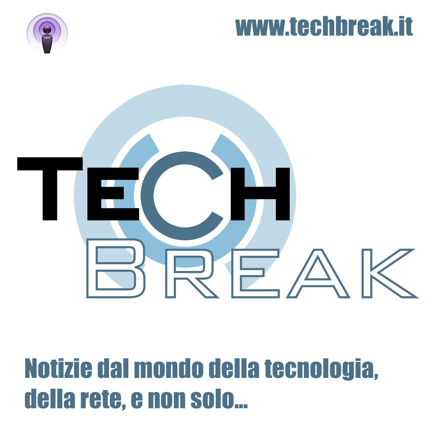 Tech Break – podcast (HD)